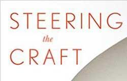 Steering the Craft: Ursula K LeGuin