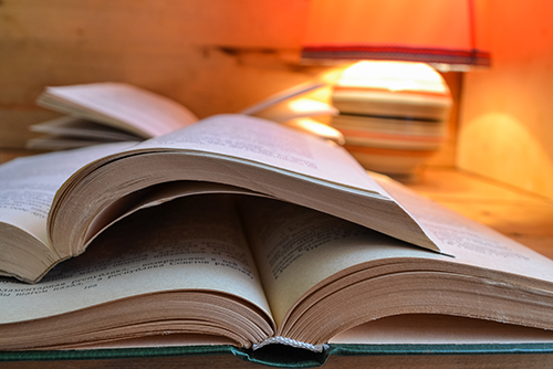Find a literary agent for your book or manuscript